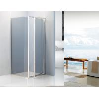 Quality Fully Enclosed Shower Enclosure Pivot Door for sale