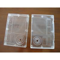 China High Precise Plastic Injection Blow Moulding For Auto Industry , +/-0.002mm Accuracy injection molding in automotive ind on sale