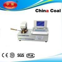 Automatic Flash Point tester Manufactures