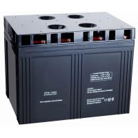 Maintenance free Telecommunications, Signal station, Pump 12v Deep Cycle lead Battery Manufactures