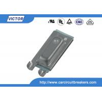Automotive Circuit Breaker Thermal Motor Protector Normally Closed Manufactures