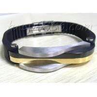 Stainless Steel Jewelry Bracelet (HXB021) Manufactures