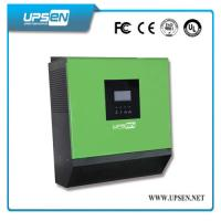 OEM DC AC Inverter Pure Sine Wave Inverter with MPPT Charger Manufactures