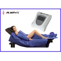 EMS + Far Infrared Pressotherapy Lymphatic Drainage Machine With Mat , 0.4kg/cm2 Manufactures