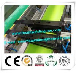 Steel Plate Electro Hydraulic Servo Press Brake Machine , Hydraulic Shearing and