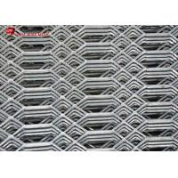 Customize Spay Coating Expanded Metal Mesh Building Diamond Mesh Galvanized Small Hole Manufactures