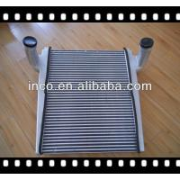 Quality DONGFENG TRUCK SPARE PARTS,INTERCOOLER,1119010-TY100,Dongfeng Parts for sale