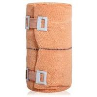China Custom Cotton Crepe Bandage heavy medical bandage 10cm width CE certificate on sale