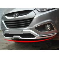 HYUNDAI Tucson IX35 2009 2012 Front Bumper Cover High Performance Auto Parts Manufactures