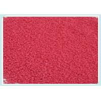 deep red for washing powder Manufactures