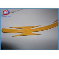 China Low Carbon Steel Single Razor Sharp Wire / High Tensile Barbed Wire on sale