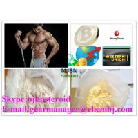 Parabolan Trenbolone Muscle Growth Steroids For Muscle Mass Cyclohexylmethylcarbonate Manufactures