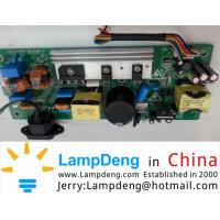 Power Supply & Lamp Ballast  for Viewsonic projector, Vivitek projector, Vtron projector, Lampdeng Ltd.,China Manufactures