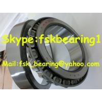China Automotive Wheel JL69349 / 10 Inched Tapered Roller Bearings for Cars on sale