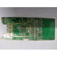 Printed Circuit Board Manufacturing Multilayer PCB Board Design Factory FR4 1.5MM Manufactures