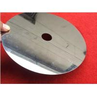 Tungsten Carbide Circular 45mm Rotary Cutter Blades High Precision Manufactures