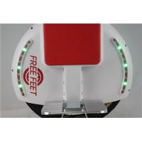 Quality Flexible Lightweight Self Balancing Electric Unicycle 14 Inch Tyre With LED Light for sale
