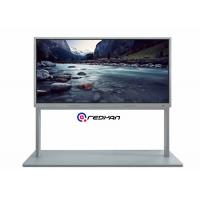 Buy cheap New Model Floor Standing 65 inch Touch White Board with Windows OS and Android OS from wholesalers