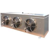 304L Stainless steel air cooler housing with SS mesh cover, the blades are not stainless steel Manufactures