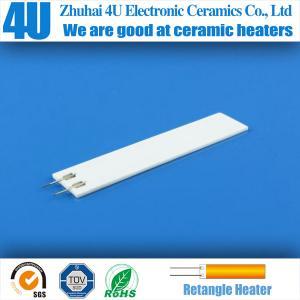 China Ceramic Heater Using in Hair Styler Machine on sale