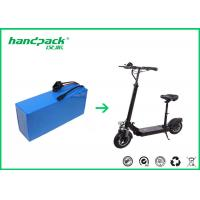 Handpack 60V20Ah Rechargeable e-Scooter Lithium Battery Pack Manufactures