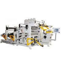 China Automatic Cast Resin Transformer Winding Machine With Two Layers Foil Strip on sale