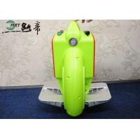 Quality Solo Wheel Powerful 500W Kids Standing Electric Scooter One Wheel Gyro Unicycle for sale