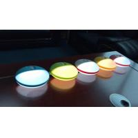 China Small Smart Battery Operated Sensor Lights Fireproof ABS Material For Gift on sale