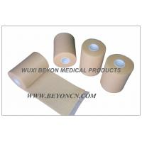 First Aid Hematischesis Fast Wrap Foam Cohesive Elastic Bandage for Stop Bleeding Manufactures