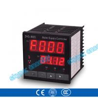 single phase 220vac constant voltage water supply controller CE CCC ISO9001 approval multiple controlling mode controlle Manufactures