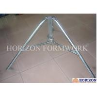 Buy cheap Flexible Folding TripodTo Stablize Steel Props in Slab Formwork Construction from wholesalers