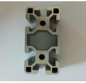 Anodized Aluminium Profile Extrusion / Aluminium Extruded Profiles For Industry Manufactures