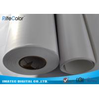 Semi Glossy RC Photo Paper 240gsm for Eco Solvent and Latex Inks Priniting Manufactures