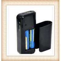 Emergency Universal Battery Recharger / Charger Power Bank For Alkaline Manufactures