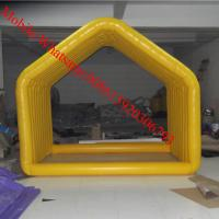 inflatable pub tent Manufactures