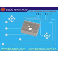 Customized Touch tactile Membrane Switch Keypad With 3m Adhesive Manufactures