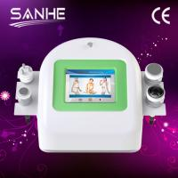 cavitation machine for skin tightening+face lifting therapy +slimming device with CE Manufactures