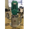 High Efficiency Vertical Self Priming Pump For Industrial Sewage , Residential Waste Water Manufactures