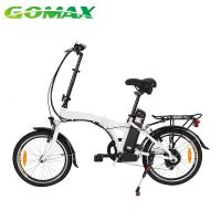 Low price Brushless 24V-36V 250w motor battery folding electric bike for electric bicycle Manufactures