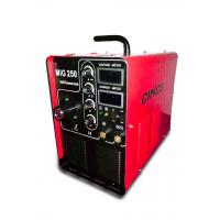 Portable All In One Welding Machine IP23 , Multi Purpose Welder AC380V Manufactures