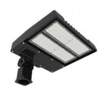 150W  chip LED Shoebox Light 140lm/Watt 90-307VAC IP65 waterproof Manufactures