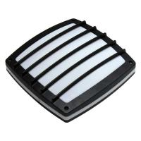 30W 6000K Outside Bulkhead Lights with grill for steam room , 5 years warranty Manufactures