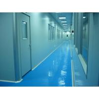 China Professional Medical Clean Room Assembly Work for medical OEM manufacturing on sale