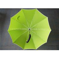 Quality Waterproof Military Promotional Gifts Umbrellas Lime Green Rain Umbrella With for sale
