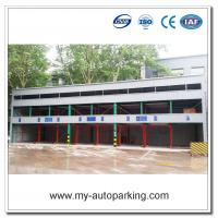 Buy cheap Selling STMY PSH Automated Car Parking System/ Puzzle Solution/Puzzle Type from wholesalers