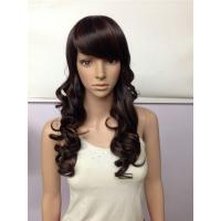 Girls Long Synthetic Wigs Manufactures