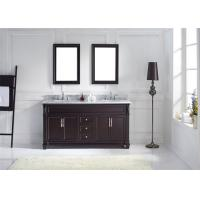 Double Sink Prima Housing Modern Bathroom Prima Vanity With Customized Size Manufactures