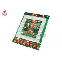 High Precision PCB Table Top Slot Machine Metal And Wooden Materials Manufactures