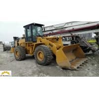 Original Used Cat Wheel Loader 966G With Cat 3306 Engine In Good Working Condition