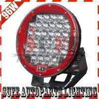 96W CREE LED Work Light Offroad LED Driving Light Truck Tractor 4X4 JEEP LED Fog Light Manufactures